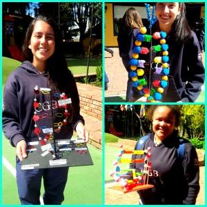 DNA Models 1